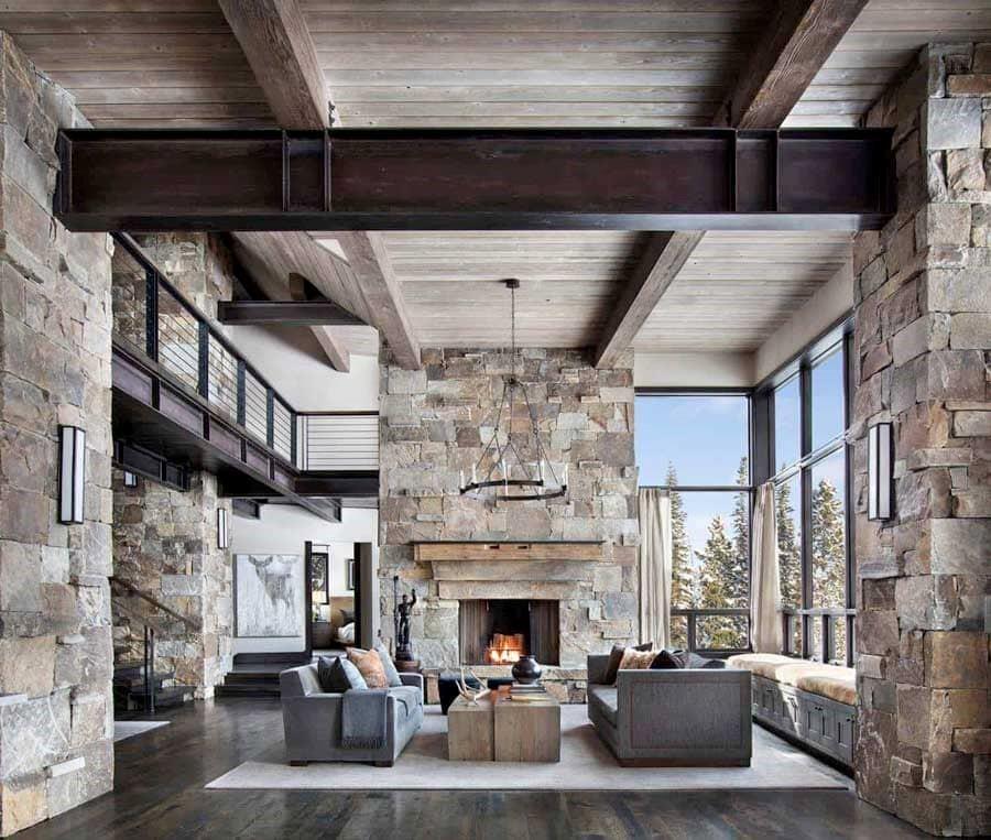 Tìm hiểu Phong cách nội thất Rustic là gì? | Housedesign